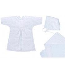 Крестильный набор Little People для девочки 3 предмета 11281