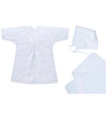 Крестильный набор Little People для девочки 3 предмета 11281...