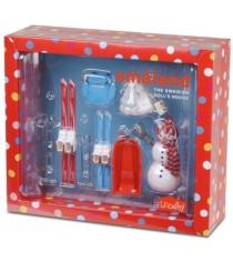 Набор для кукольного домика Lundby Смоланд Зимний отдых LB_60508700