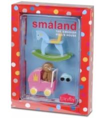 Набор для кукольного домика Lundby Смоланд Игрушки для детской LB_60509100