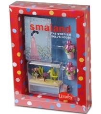 Набор для кукольного домика Lundby Смоланд Аквариум и декор LB_60509200