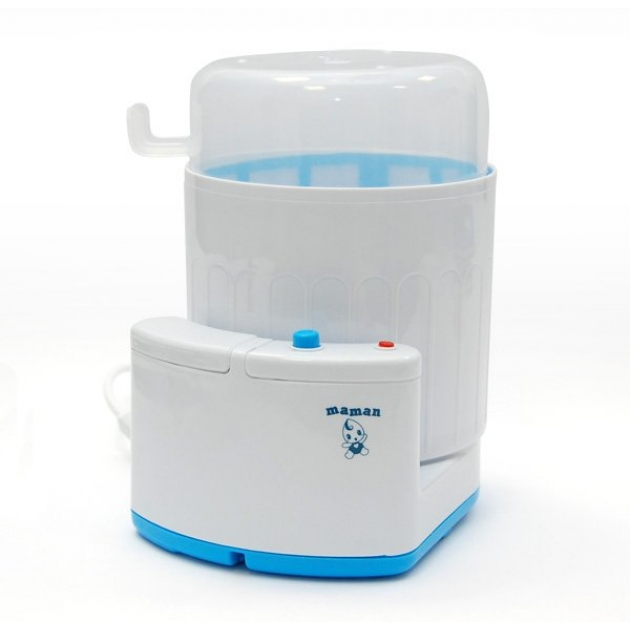 Cтерилизатор электрический для бутылочек Maman LS-B302