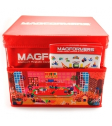 Магнитный конструктор Magformers Box 60100 (коробка для конструктора)