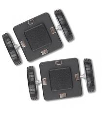 Набор колес Magformers Wheel Set 63009/713007 для магнитного конструктора...