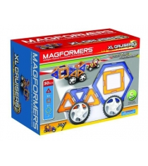 Magformers XL Cruisers 63073 Машины