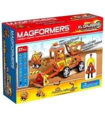 Magformers XL Cruisers 63080 Строители