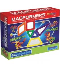 Магнитный конструктор Magformers 63081 Designer Set
