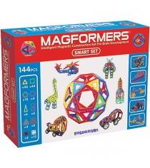 Магнитный конструктор Magformers 63082 Smart Set