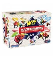 Magformers Wow 707004 Транспорт