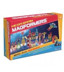 Магнитный конструктор Magformers 63100 Mega Brain Set