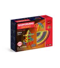 Magformers Curve Basic 701012-50