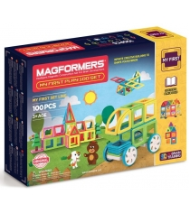 Magformers My First 702012-100 Игра