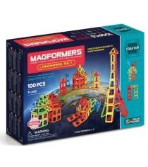 Magformers Creator 703008 Достопримечательности