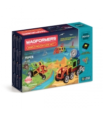 Magformers Creator 703013 Мир приключений