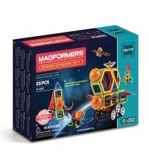 Magformers Creator 703014 Космическое пространство
