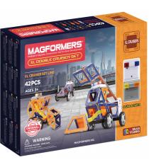 Magformers XL Cruisers 706004 Двойное действие