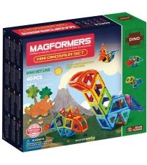 Magformers Dino 708003 Маленькие динозавры