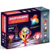 Magformers Led Lighted set 709001
