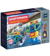 Magformers Hi-Tech 709008 Робот-трансформер