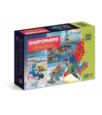 Magformers Deluxe 710010 Мастер