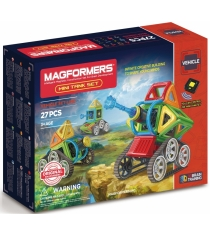 Magformers Vehicle 707010 Маленький танк