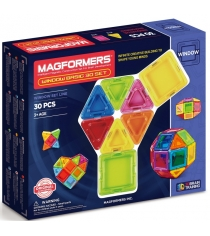 Magformers Window Basic 714002-30