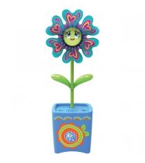 Волшебный цветок Magic Blooms с заколкой для волос и волшебным жучком 88445