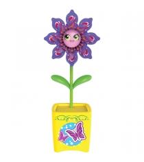 Волшебный цветок Magic Blooms с ожерельем и волшебным жучком 88446