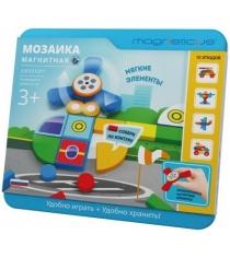 Магнитная мозаика Magneticus Аэропорт МС-006