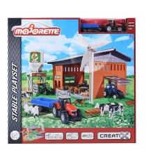 Majorette Ферма Creatix 2050007