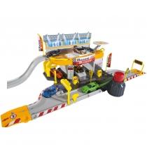 Majorette Creatix Racing Pitstop 2050011