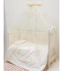 Комплект в кроватку 6 предметов Makkaroni Kids Family Kingdom...