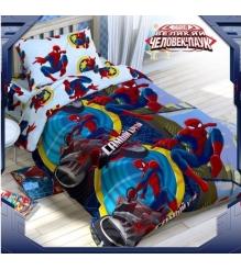 Детское постельное белье Marvel Человек паук самый крутой 1317321