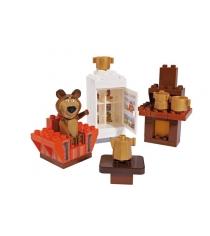 Маша и Медведь BIG Кухня Мишки 800057093