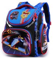 Школьный рюкзак Max со сменкой A7024