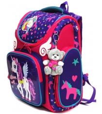 Школьный рюкзак Max со сменкой A7068