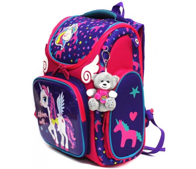 Рюкзак maksimm для девочки купить в спб рюкзаки для второклашек в интернет-магазинах спб