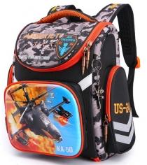 Школьный рюкзак Max со сменкой A7069