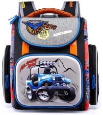 Школьный рюкзак Max со сменкой A7071