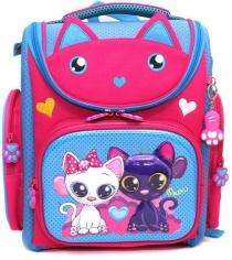 Школьный рюкзак Max со сменкой A7073