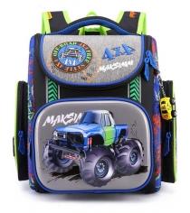 Школьный рюкзак Max со сменкой A7088
