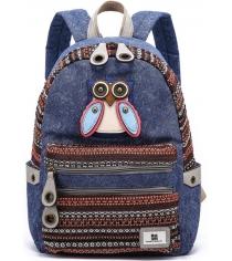 Рюкзак Max синий K054-2