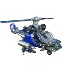 Конструктор Meccano Боевой вертолёт 2 модели 91733...