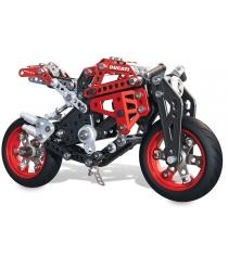 Конструктор Meccano Мотоцикл Дукати 91807