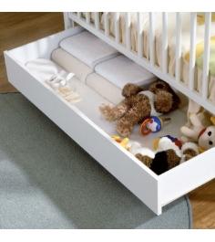 Ящик для кровати 120х60 Micuna CP-949 LUXE (Микуна кП-949 Люкс)...