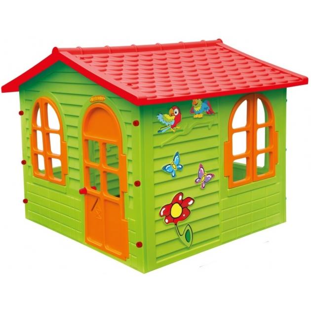 Детский домик Mochtoys вилла 10425