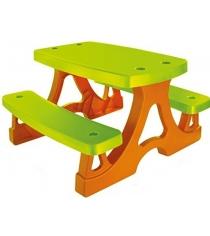 Детский столик для пикника Mochtoys 10722