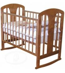 Кровать Можга Красная Звезда С701 Вилона жираф натуральный...