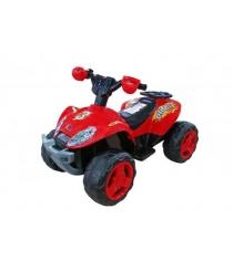 Электромобиль квадроцикл Molto Elite 3 6V 35905_PLS