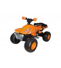 Электромобиль квадроцикл Molto Elite 5 12V оранжевый 35912_PLS...